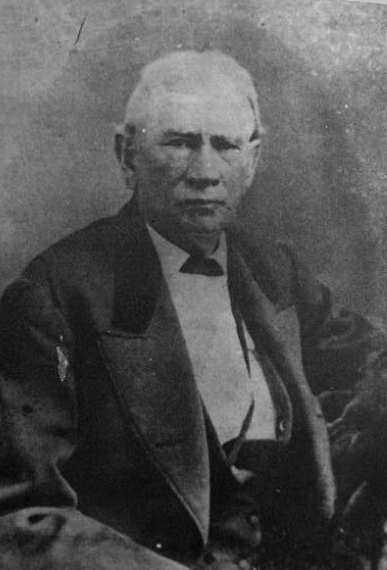 Josiah Askew